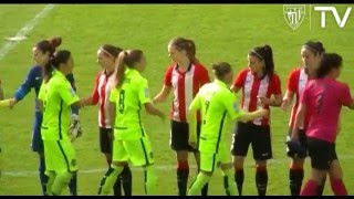15-16 - J.16 - Athletic Club 0 Levante UD 0