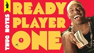 Video Ready Player One – Thug Notes Summary & Analysis MP3, 3GP, MP4, WEBM, AVI, FLV Juni 2018