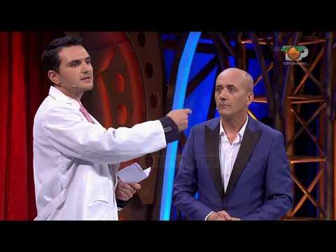 Portokalli, 8 Tetor 2017 - Doktori (Masazheria)