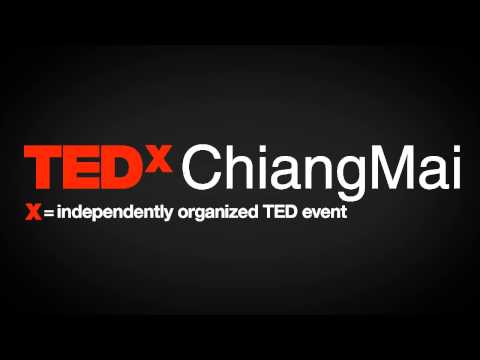 TEDx CHIANGMAI live by livebox