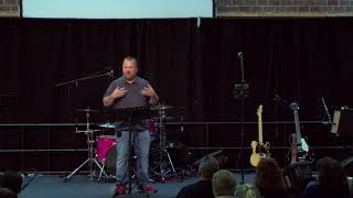 """In week 2 of """"Got Questions?"""" Pastor Craig Finnestad answers the question, """"If God's plans are always perfect, why should we try..."""