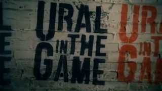 DRAGONVP feat. Sheldy - Ural In The Game