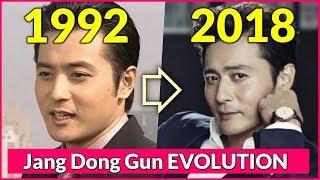 Video SUITS | JANG DONG GUN | EVOLUTION 1992- 2018 MP3, 3GP, MP4, WEBM, AVI, FLV September 2018