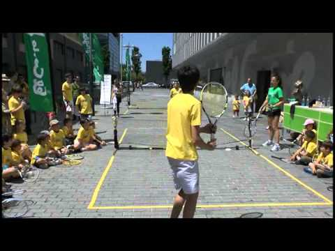 fiesta del tenis federacion navarra