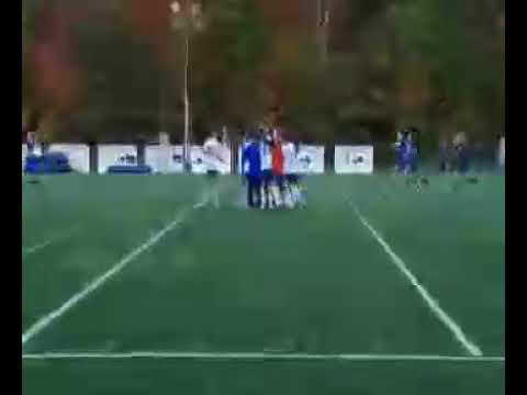 Warren Middle School Soccer Final 2017