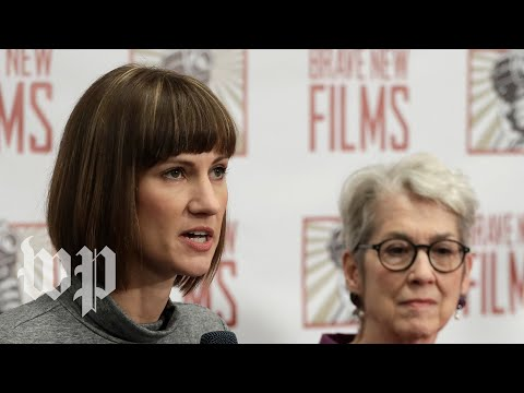 Trump sexual harassment accuser is running for political office