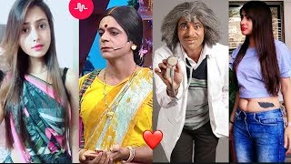 Video Dr Gulati And Rinku devi special   Rinku bhabhi kapil sharma show Musically compilation MP3, 3GP, MP4, WEBM, AVI, FLV Oktober 2018