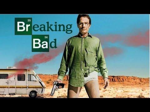 Breaking Bad Pilot Episode Season One Analysis