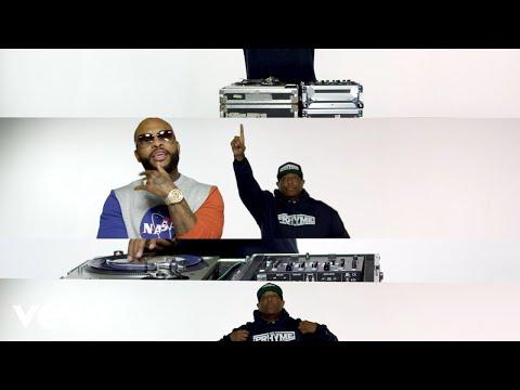 PRhyme (DJ Premier & Royce Da 5'9