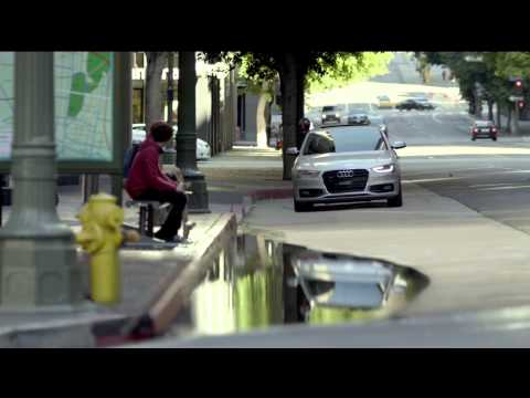 Bmw Test Drive Commercial  photos