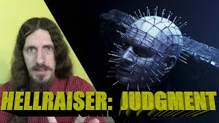 Nonton Hellraiser: Judgment Review Film Subtitle Indonesia Streaming Movie Download