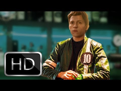 BEN 10 Live Action Trailer (2020) Tom Holland, Sophia Lillis Movie HD (Fanmade)