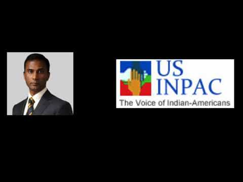 Interview with Shiva Ayyadurai