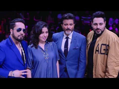 Anil Kapoor Promotes Fanney Khan On 'Phir Bhi Di