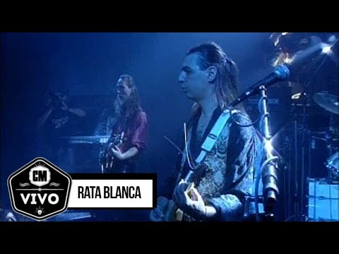 Rata Blanca video CM Vivo 1997 - Show Completo