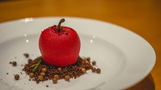 Video We Learned How to Make the Famous Forbidden Fruit Dessert MP3, 3GP, MP4, WEBM, AVI, FLV Mei 2019