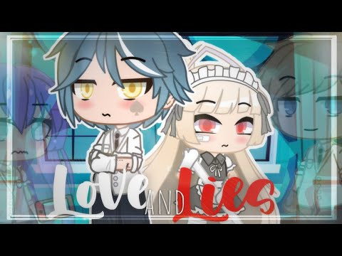 Love and Lies || Gacha Club Mini Movie || GCMM