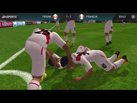 FIFA WORLD CUP RUSIA 2018 | Fifa Mobile Android Gameplay #02