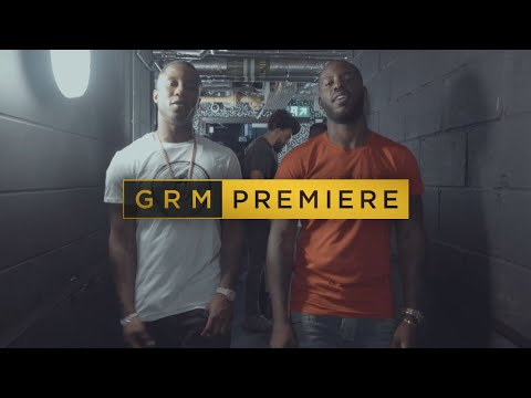 Mercston ft. Suspect – Balmain [Music Video] | GRM Daily