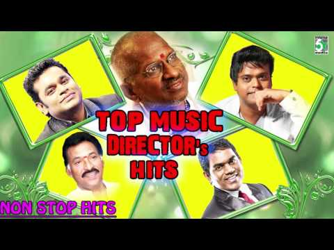 Video Top Music Director's Super Hit Best Audio jukebox download in MP3, 3GP, MP4, WEBM, AVI, FLV January 2017