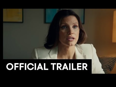 MOLLY'S GAME - OFFICIAL TRAILER [HD]