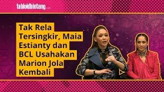 Video Tak Rela Marion Jola Tersingkir dari Indonesian Idol, Dua Juri Ini Lakukan Hal Tak Terduga! MP3, 3GP, MP4, WEBM, AVI, FLV Maret 2018