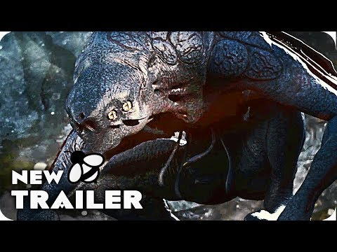 ALIEN: REIGN OF MAN Trailer (2017) Science-Fiction Movie