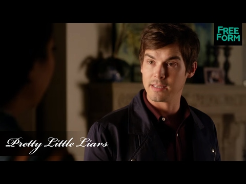 Pretty Little Liars | Season 7, Episode 1: Survival Is a Matter of Time | Freeform