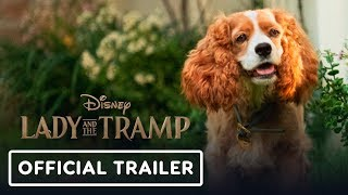 Lady and the Tramp - Official Trailer 2 (2019) Tessa Thompson, Justin Theroux by IGN