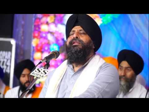 Video MERE RAJAN MAIN BAIRAGI JOGI BHAI SATWINDER SINGH JI DELHI WALE download in MP3, 3GP, MP4, WEBM, AVI, FLV January 2017