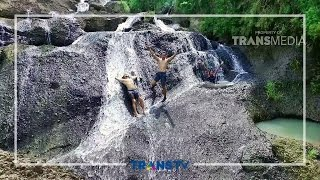 MY TRIP MY ADVENTURE - Pesona Petualang Yogyakarta (26/07/16) Part 3/6
