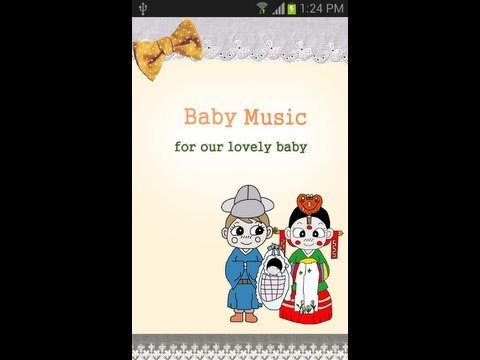 Video of Prenatal Music Series Vol.1