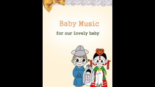 Prenatal Music Series Vol.1 YouTube video