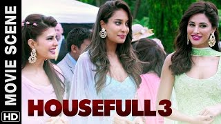 Nonton Hum Baccha Nahi Bana Rahe Hain | Housefull 3 | Movie Scene Film Subtitle Indonesia Streaming Movie Download