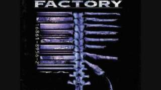 H-K (Hunter Killer) - Fear Factory
