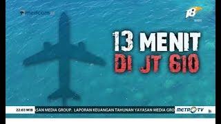 Video Jatuh Setelah 13 Menit Terbang JT610 MP3, 3GP, MP4, WEBM, AVI, FLV Januari 2019