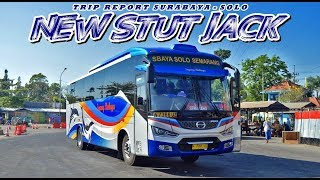 """Video TRIP - BARU !! DISCOVERY DC03 SUGENG RAHAYU """"NEW STUT JACK"""" SBY-SOLO-SEMARANG MANTAB TENAN MP3, 3GP, MP4, WEBM, AVI, FLV September 2018"""