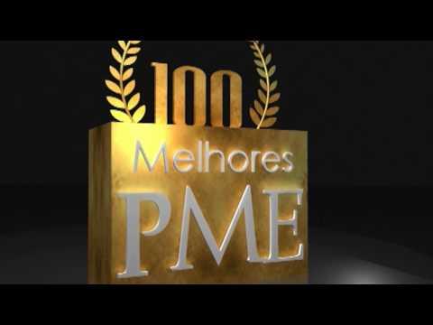 Vídeo de Abertura do Lançamento da Quinta Edição | Prémio 100 Melhores PME