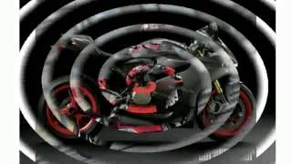 2. 2014 Ducati Panigale 1199 R - Specs