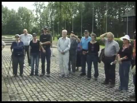 המסע לפולין של גידי קליין . חלק א