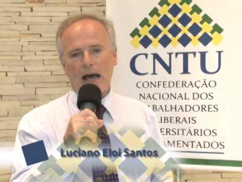 Luciano Eloi Santos