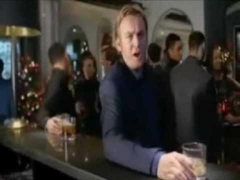 Sexy Philip Glenister (видео)