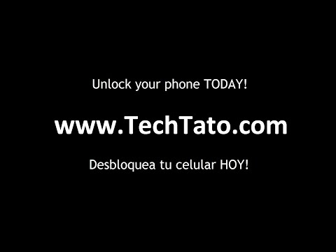How to unlock any ZTE phone (Ex. Cricket USA ZTE Sonata 2 Z755)