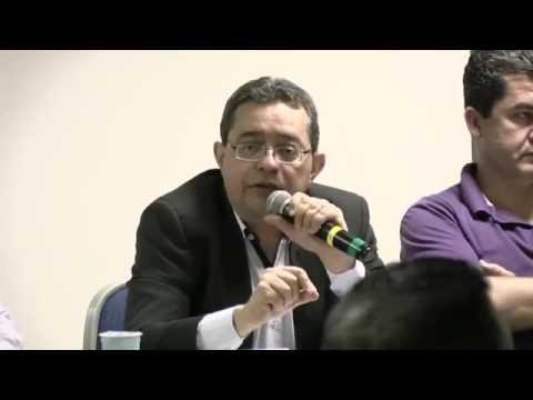 Seminário Internacional Negociação Coletiva em Tempos de Crise - Mesa 3