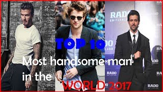 Nonton Top 10 Most Handsome Man In The World 2017 Film Subtitle Indonesia Streaming Movie Download