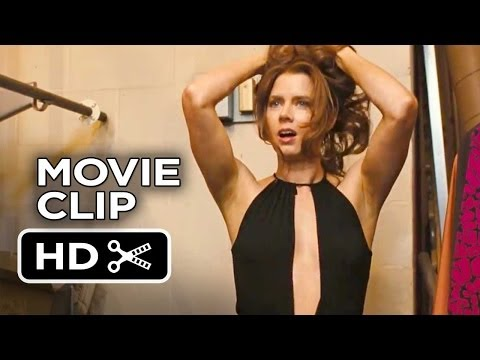 American Hustle Movie CLIP - Dry Cleaners (2013) - Jennifer Lawrence Movie HD