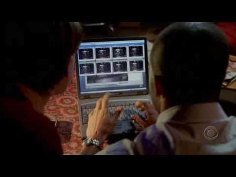 Criminal Minds Season 1 Episode 1 - Clip 3