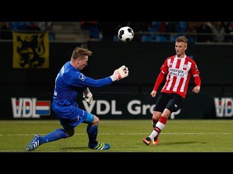 Het verhaal van: Jong PSV - Fortuna Sittard