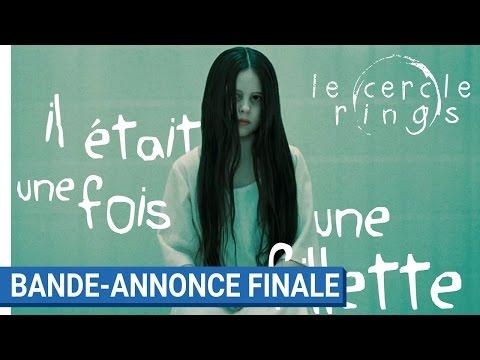 LE CERCLE - RINGS - Bande-annonce finale