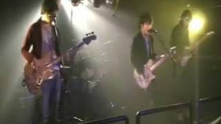 MILKES - airplane (LIVE in 渋谷aube 20090214)
